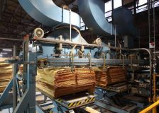 Sveza plans to boost plywood production in Russia