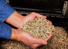 Switzerland: Prices for wood pellets in February 2019