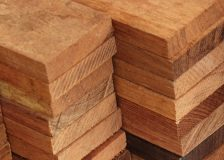 EU tropical hardwood imports from Malaysia are on the rise