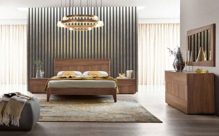 EU wood furniture imports on a downward trend