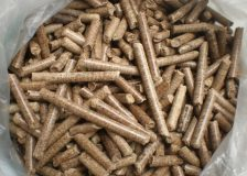 Prices for Swiss wood pellets have slightly went up in December