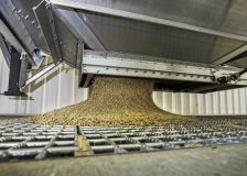 Andritz delivers biomass boiler to new Japan wood pellet plant