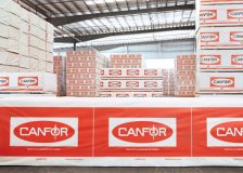 Canfor's CEO says that the company remains committed to BC, despite recent European acquisition