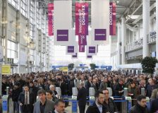 "European trade shows in opening weeks of 2020 the ""Greta effect"""