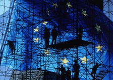 Forecast: Tempered growth in European construction by 2022