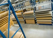 Malaysian plywood industry faces timber shortage