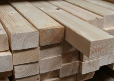 Downward trend in Russian sawn timber prices continues