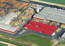 Holzindustrie Schweighofer to start the construction of a sawmill in Belarus