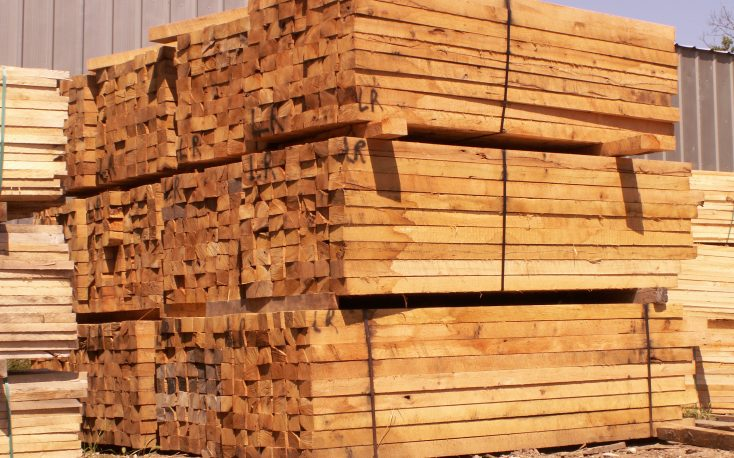Finland: Softwood lumber to China collapse in 2018