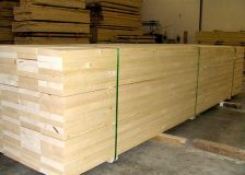 Value of Latvia's sawn timber exports in first 11 months of 2017 drops 0.7% year-over-year to €560.0M