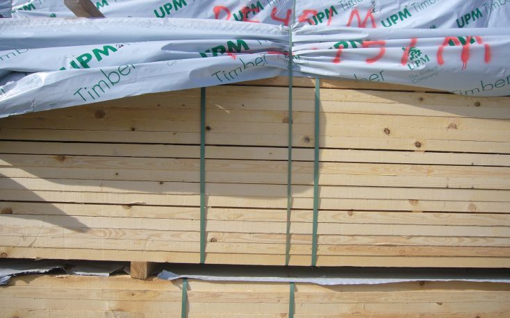 UPM plans to close a sawmill in Finland