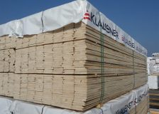 Klausner will open second lumber mill in the US in April