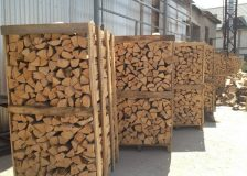 Firewood prices in Romania grew by 250% during 2011-2017