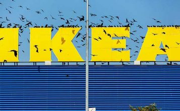 IKEA posts record sales on booming online revenues - Timber