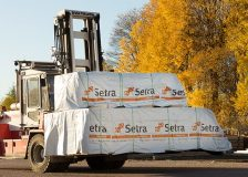 Setra plans to invest in new CLT factory in Sweden