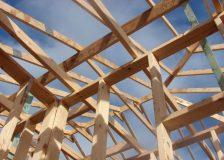Australia might permit 8-storeys high timber construction