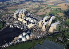Drax completes conversion of 4th coal unit to biomass