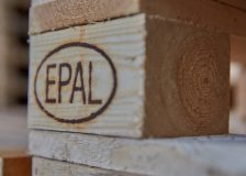 Record results of 115.8 million for EPAL pallets in 2017