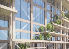 France to require 50% timber in all new public buildings