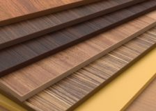 Guangdong wood-based panels exports went down in 2017