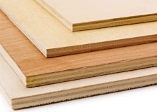 Supply pressures affect EU's plywood imports