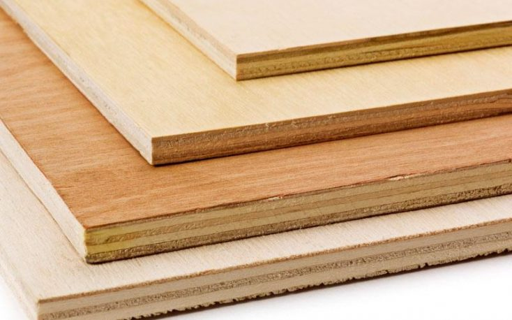 South Korea could impose anti-dumping duty on plywood from Vietnam