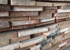 EU imports of sawn temperate hardwood decline 7%