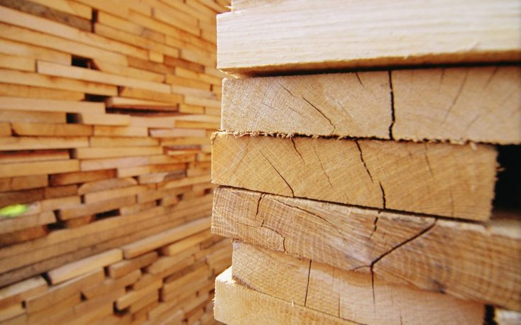 Russian softwood lumber exports increase sharply in value