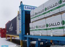 Gällö Timber upgrades log sorter at sawmill in Sweden