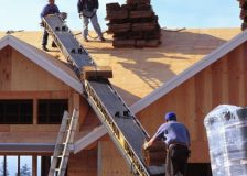 U.S. housing starts forecast to increase 1.3% annually by 2023
