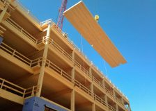 UAE huge construction projects determine wood products demand in the region