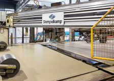 Siempelkamp delivers new particleboard plant to Russia