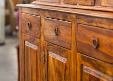 US wooden furniture imports from Indonesia and India on the rise