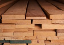 Global shortage of wood products may become worse