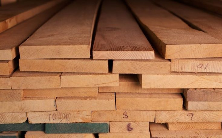 Russia: Sawnwood exports drop sharply due to low Chinese demand