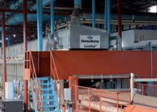 Russian Murom orders processing plant from Siempelkamp