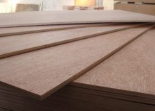 Plywood in Indonesia hits record-high prices