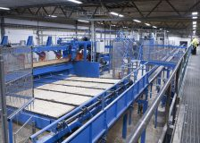 Sodra invests SEK 100 mill in reopening Langasjo sawmill in Sweden