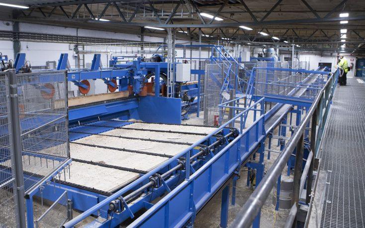 Sodra invests SEK 100 mill in reopening Langasjo sawmill in Sweden