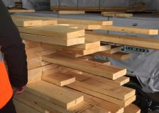 Bergs Timber agrees buy Norvik's timber operations in Baltics and UK