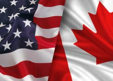 NAFTA rules in favour of US in softwood lumber dispute with Canada