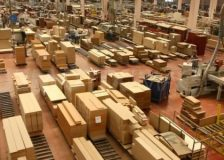 China: Downward trend for furniture trade