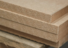 Proteak reports record MDF production