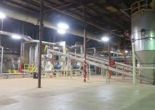 Canada's Pinnacle buys 70% stake in Alabama wood pellets plant