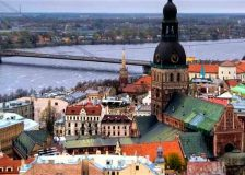 The 66th International Softwood Conference to be held in Riga