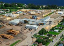 Resolute Forest Products makes $52 million for Saint-Félicien pulp mill in Canada