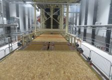 Louisiana-Pacific to close OSB mill in BC