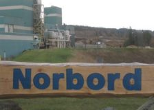 Norbord reduces OSB production as to lower US demand