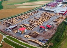 B.C. forestry crisis: 25% fall in export sales and a $3.4 billion loss