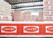 Coronavirus: Canfor to cut Canadian lumber production by 40%